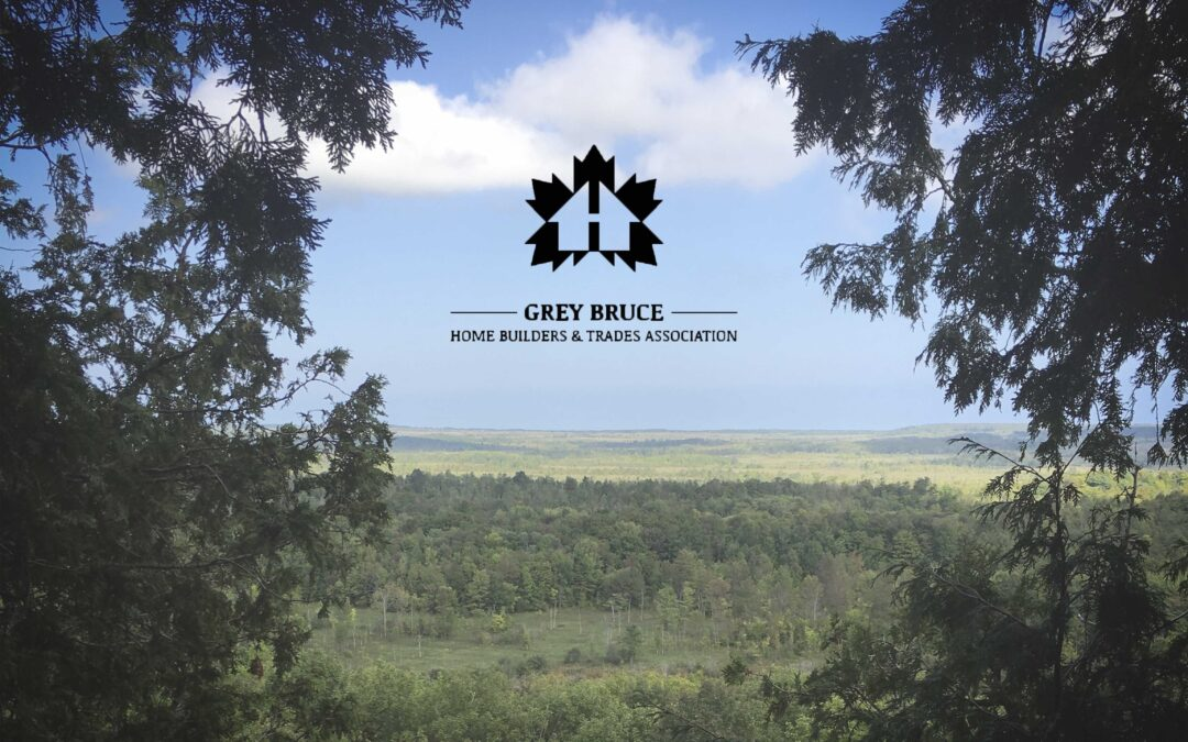 Grey-Bruce Home Builders and Trades Association